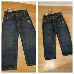 Other - NWT Polo by Ralph Lauren Kids Jean's Size 4T